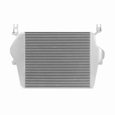 Mishimoto - Ford 6.0L Powerstroke Intercooler, 2003–2007 - SILVER - Image 3