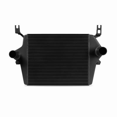 Mishimoto - Ford 6.0L Powerstroke Intercooler Kit, 2003–2007 - BLACK - Image 3