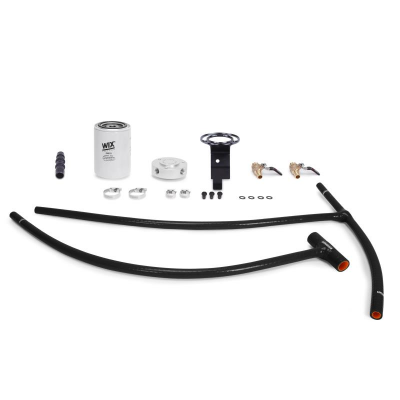 Mishimoto - Ford 6.0L Powerstroke Coolant Filter Kit, 2003–2007