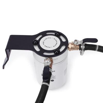 Mishimoto - Ford 6.0L Powerstroke Coolant Filter Kit, 2003–2007 - Image 3