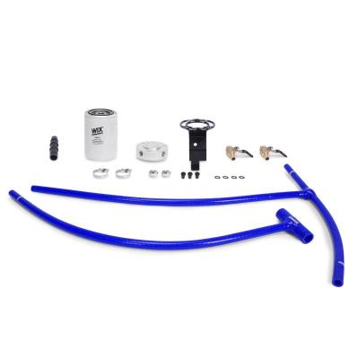 Mishimoto - Ford 6.0L Powerstroke Coolant Filter Kit, 2003–2007 - Image 4