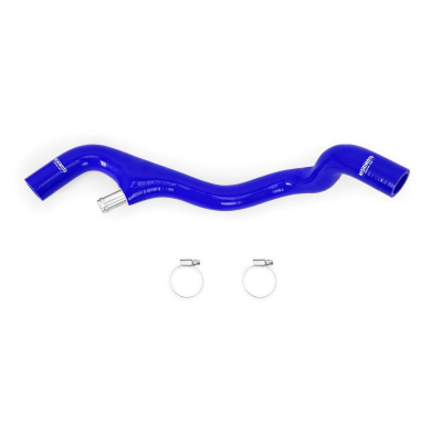 Mishimoto - Ford 6.0L Powerstroke Lower Overflow Hose, 2005-2007 - Image 4