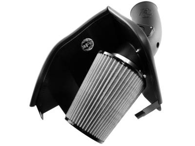 AFE - 03-06 Ford 6.0L Stage 2 Cx Pro-Dry S Dry Media Intake And Filter