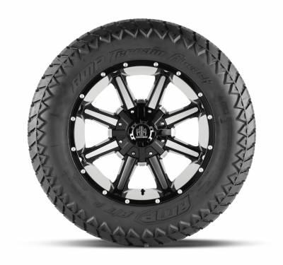 AMP Tires - 265/60R20 PRO A/T 121/118S   LR E - Image 2