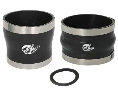 Magnum FORCE Cold Air Intake System Spare Parts