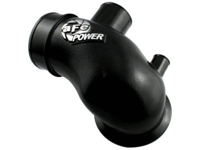 Air Intakes & Parts - Intake Elbows / Manifolds - AFE - BladeRunner Turbo Inlet Manifold